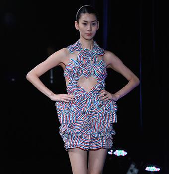 第52回 全国ファッションデザインコンテスト詳細(2014年開催)